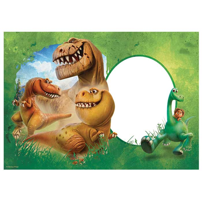 Dinosaur Edible Cake Images Nz : Customised The Good Dinosaur Icing Image - A4 [p11694 ...