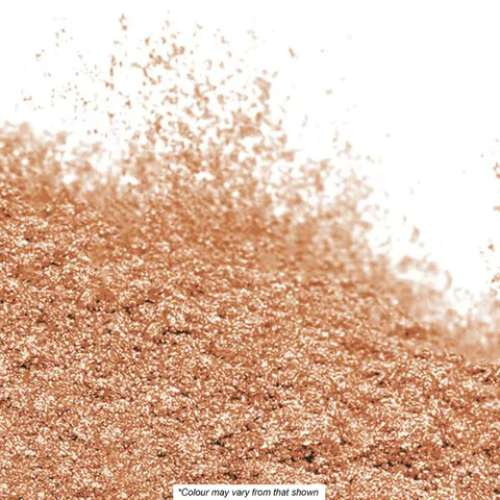 Barco Rose Gold Luster Dust