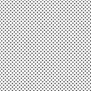 Printed Wafer Paper - Black and White Dots