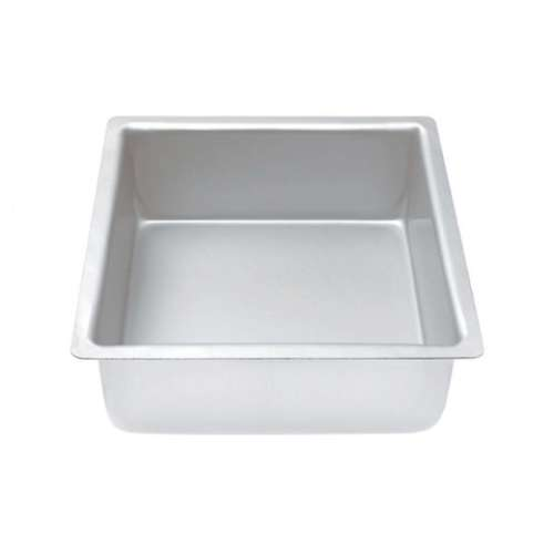 7 Inch Square Cake Pan - Cake Craft