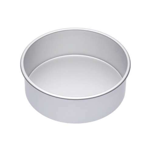8 inch Round Cake Pan - Cake Craft