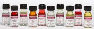 Oil Flavourings