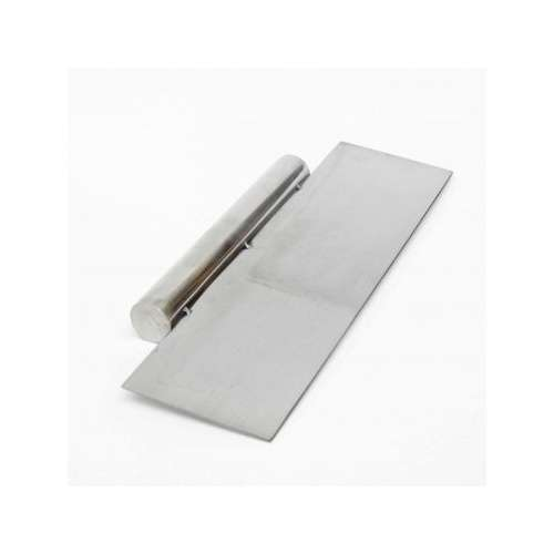 Stainless Steel 28cm Icing Side Scraper