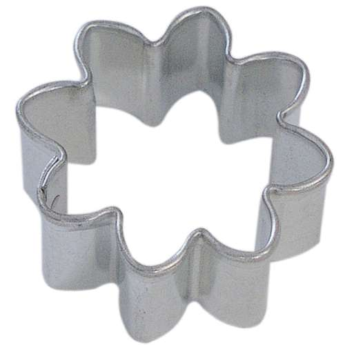 Mini Daisy Flower Cookie Cutter