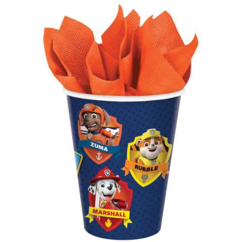 Paw Patrol Adventures Cups
