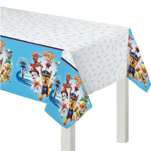 Paw Patrol Adventures Tablecover