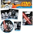 Star Wars 40 pc Party Pack