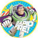 Toy Story Buzz Lightyear Edible Image